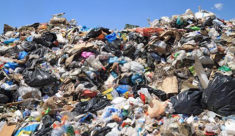 Solid Waste Management Program